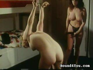 pärisorjus, bondage sex, selja saun