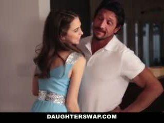 Daughterswap- isad swap ja fuck teismeline daughters edasi prom öö