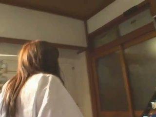 japānas, lielas krūtis, japāņu porn