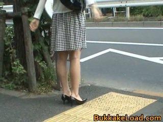 Agradable asiática chicas alto definición