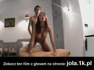 Bardzo seksowna cycata suczka z polski! zobacz a!