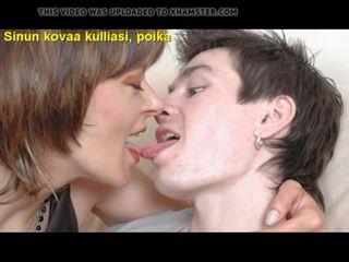 Slideshow med finländska captions momen helena 1: fria porr 9d
