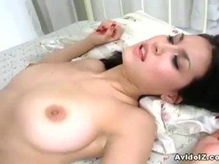 Asian Babe Maria Ozawa Gets Her.