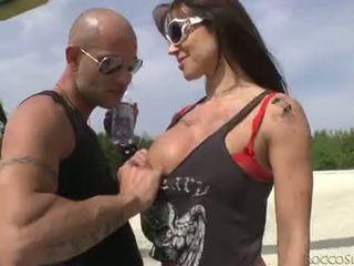 Roccosiffredi - Franceska Jaimes - Roccos Abbondanza 4