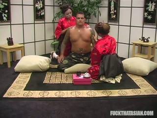 Geisha dekleta