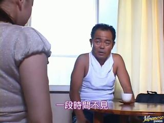 Timid 老 reiko yamaguchi has doggystyled
