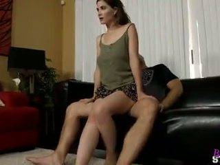 Molly jane in daughter saves our marriage