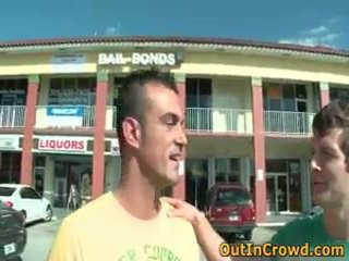 Hawt Str8 Hunks Get Outed In Public Places Free Gay Clips 6 By Outincrowd