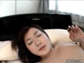 Hot sex tid nær til yumi aida
