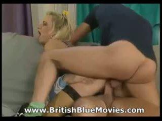 britanic, vintage, hd porno