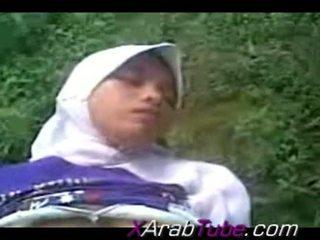 Recorded 性别 tape 同 角质 hijab