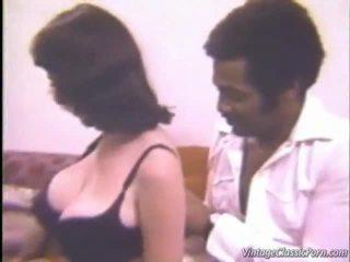 Grande breasted interracial