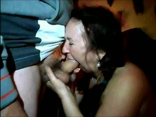 chubby, bbw, cum in mouth