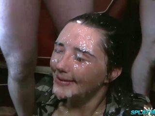 cumshots, näo, hd porn