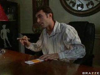 dracu 'greu, star porno