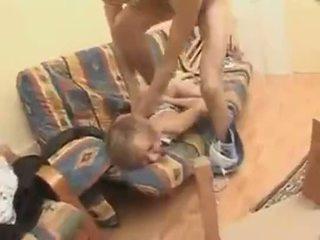 Monada adolescente forzado dragged y forzado