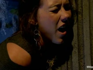 Sinn sage gets spanked dalam pelacur s curse