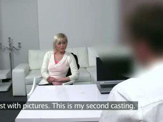 suck, audition, fake