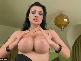 hardcore sex, dideli papai