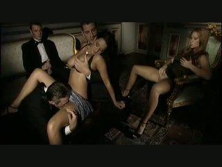 사까시, 그룹 섹스, 섹스하고 싶은 중년 여성