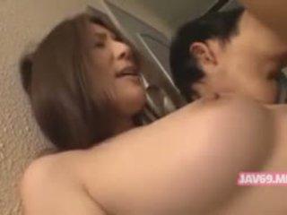 Mignonne sexy coréen nana baisée