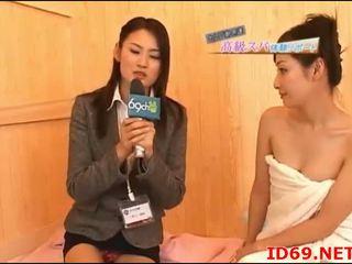 Japonais av modèle petite asiatique nana