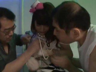 Nedladdning och klocka absolut fria japan av baben kön mov