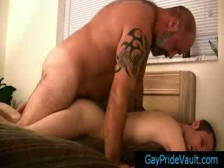 Homoseks Pria Gemuk