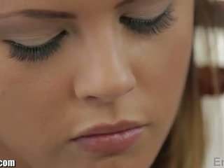 Erotica x: keisha grey gets banged hard by james deen