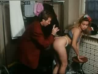 Fucking Her Young Pussy When Her Mom Was Away Video
