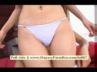 Maria ozawa olduğunu bir sıcak anal creampie çıplak kim enjoys sıcak partying ile guys