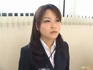יפני, אקזוטי, מציצה