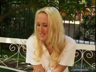 blondes, cerita semak, dalam talian milf ideal