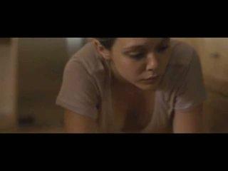 Elizabeth olsen gorące nude/sex sceny