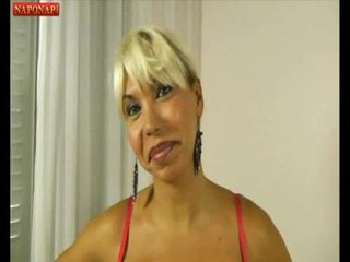 Rebeca Monteiro and her big cock