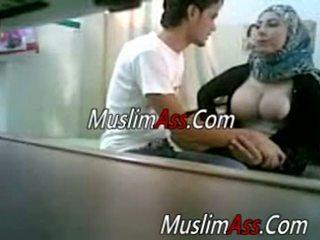 Hijab gf σε ιδιωτικό