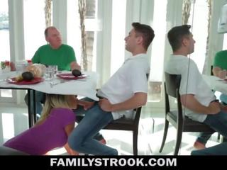 Stepmom Video - Busty Step Mom Fucks Son