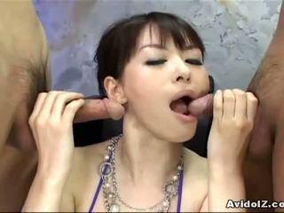 het japansk fria, kul asiatisk