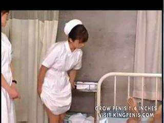Японки студент nurses обучение и практика part1
