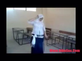 Arab egypte dance в училище