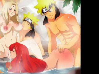Naruto hentaï slideshow chapitre 2