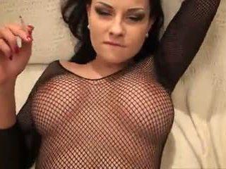 Berokok fetish- abbie c