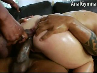 Isabella clark anal double penetration exotisch aktion