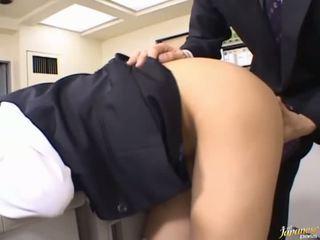 Seks z napalone azjatyckie gal