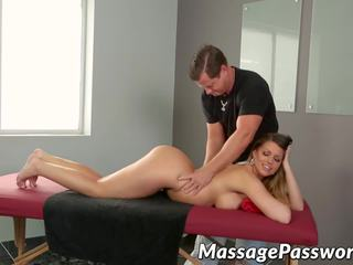 Ex-wife is Ready to Pleasure Her Man and Jumps on His