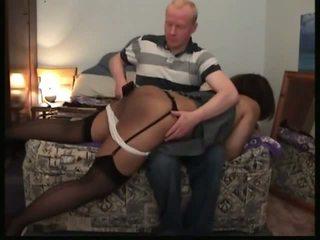 Itim babae spanked: Libre pinapalo pornograpya video f2