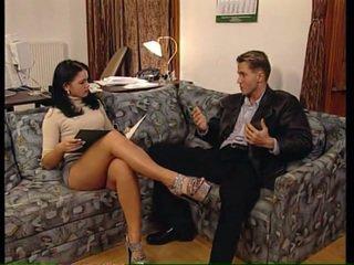 Christina bella - donne v carriera anale