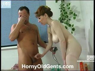 الجنس المتشددين, المرسى, الجنس الشباب القديمة