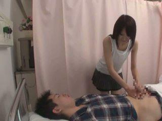 اليابان, جنسي, ممرضة