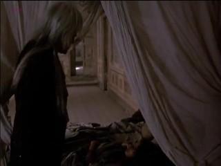 ハードコアセックス, ベッドの中でポルノの女の子と男性, ヌード有名人